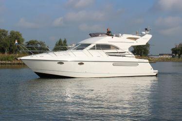 Fairline Phantom 38, Motorjacht  for sale by Sleeuwijk Yachting