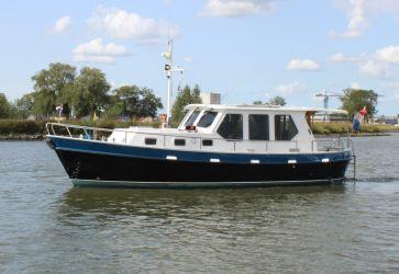 Alm Kotter 10.80 OK, Motorjacht Alm Kotter 10.80 OK te koop bij Sleeuwijk Yachting