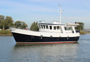 Twillert Kotter, Motor Yacht Twillert Kotter te koop bij Sleeuwijk Yachting