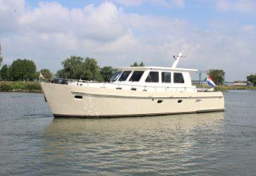 Spiegelkotter 1500, Motor Yacht Spiegelkotter 1500 te koop bij Sleeuwijk Yachting