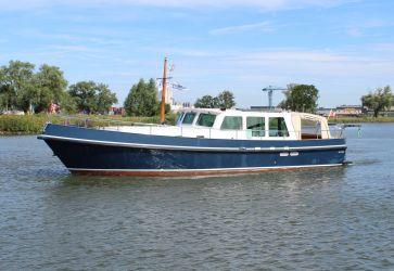 Sk Kotter 13.50 OK, Motorjacht Sk Kotter 13.50 OK te koop bij Sleeuwijk Yachting