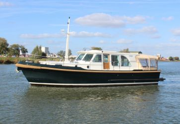 Linssen CS 410 Sedan, Motorjacht Linssen CS 410 Sedan te koop bij Sleeuwijk Yachting
