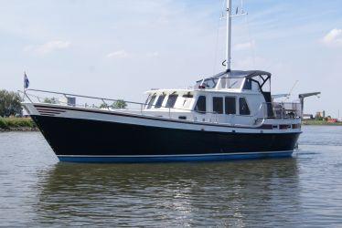 Alm Kotter 12.80 AK, Motorjacht  for sale by Sleeuwijk Yachting