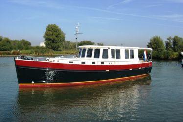 Alm Classic 14.75, Motorjacht  for sale by Sleeuwijk Yachting