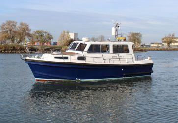 Mitchell 31 MK 4, Motorjacht Mitchell 31 MK 4 te koop bij Sleeuwijk Yachting