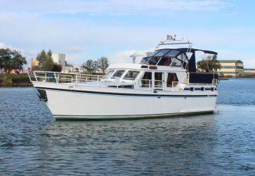 Hollandia 1200 SL, Motorjacht Hollandia 1200 SL te koop bij Sleeuwijk Yachting