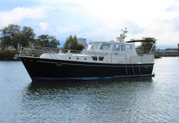 Pilot 44, Motorjacht Pilot 44 te koop bij Sleeuwijk Yachting