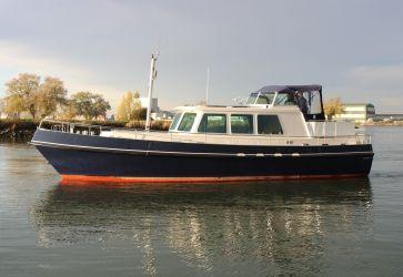 Sk Kotter 1300, Motorjacht Sk Kotter 1300 te koop bij Sleeuwijk Yachting
