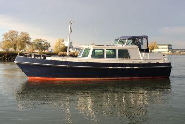 Sk Kotter 1300, Motorjacht  for sale by Sleeuwijk Yachting
