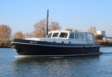 Sk Kotter Pilot 1150, Motorjacht Sk Kotter Pilot 1150 te koop bij Sleeuwijk Yachting