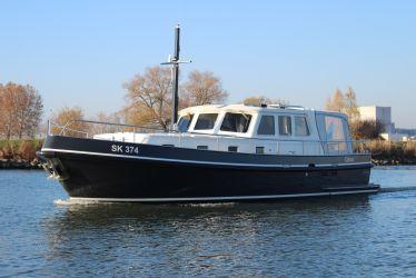 Sk Kotter Pilot 1150, Motorjacht  for sale by Sleeuwijk Yachting