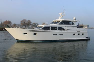 Valk Continental 15.60, Motorjacht  for sale by Sleeuwijk Yachting
