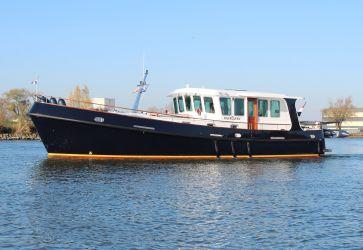 Riverqueen 1700, Motor Yacht Riverqueen 1700 te koop bij Sleeuwijk Yachting