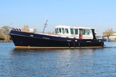 Riverqueen 1700, Motorjacht  for sale by Sleeuwijk Yachting