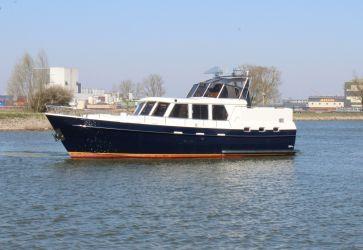 Bekebrede Spiegelkotter 40, Motor Yacht Bekebrede Spiegelkotter 40 te koop bij Sleeuwijk Yachting