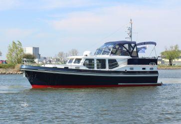Privateer 37 AK, Motorjacht Privateer 37 AK te koop bij Sleeuwijk Yachting