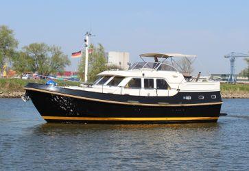 Linssen Grand Sturdy 410 Gold, Motorjacht Linssen Grand Sturdy 410 Gold te koop bij Sleeuwijk Yachting