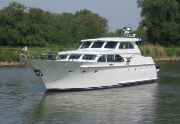 Van Der Heijden Dynamic 1800 De Luxe, Motor Yacht Van Der Heijden Dynamic 1800 De Luxe te koop bij Sleeuwijk Yachting