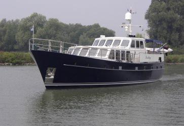 Doggersbank 18.40, Motor Yacht Doggersbank 18.40 te koop bij Sleeuwijk Yachting