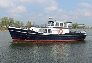 Volker Kotter, Motor Yacht Volker Kotter te koop bij Sleeuwijk Yachting