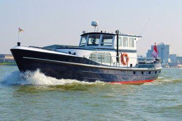 Volker Kotter, Motorjacht  for sale by Sleeuwijk Yachting