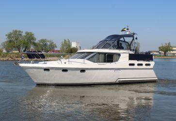Reline 38 SLX, Motorjacht Reline 38 SLX te koop bij Sleeuwijk Yachting
