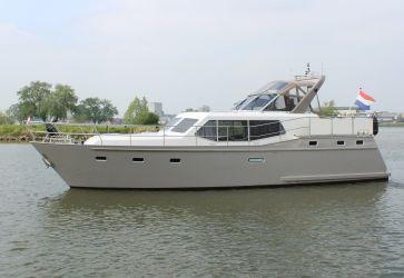Nowee Novi 42, Motorjacht Nowee Novi 42 te koop bij Sleeuwijk Yachting