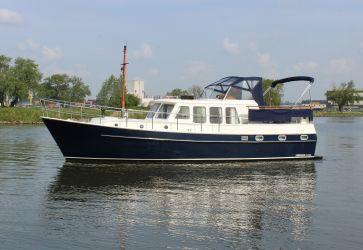 Vripack 1150 Kotter Ak, Motorjacht Vripack 1150 Kotter Ak te koop bij Sleeuwijk Yachting