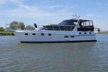 Altena Look 2000, Motorjacht  for sale by Sleeuwijk Yachting