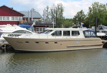 Hemmes 1400 OK, Motorjacht Hemmes 1400 OK te koop bij Sleeuwijk Yachting