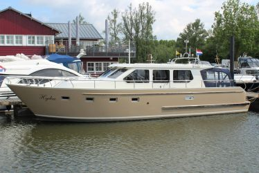 Hemmes 1400 OK, Motorjacht  for sale by Sleeuwijk Yachting