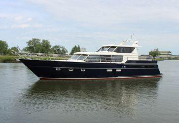 Van Der Heijden Elegance 1700, Motorjacht Van Der Heijden Elegance 1700 te koop bij Sleeuwijk Yachting