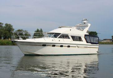 Fairline 40, Motorjacht Fairline 40 te koop bij Sleeuwijk Yachting