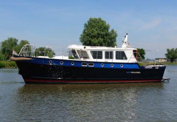 Rego Newlander 1100, Motorjacht Rego Newlander 1100 te koop bij Sleeuwijk Yachting