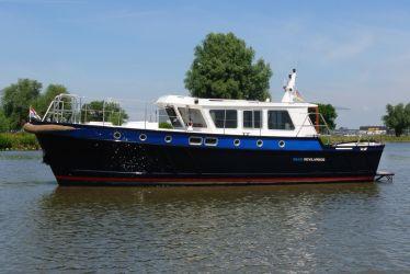Rego Newlander 1100, Motorjacht  for sale by Sleeuwijk Yachting