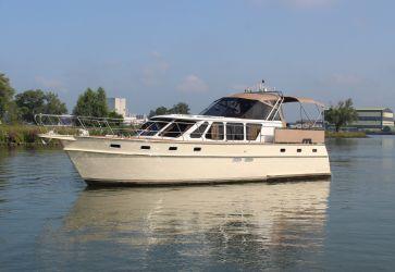 Altena Look 2000, Motorjacht Altena Look 2000 te koop bij Sleeuwijk Yachting