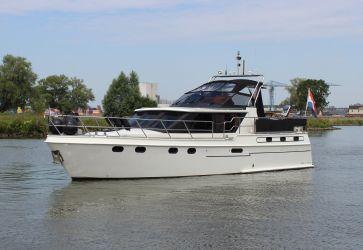 Altena FAMILY 126, Motorjacht Altena FAMILY 126 te koop bij Sleeuwijk Yachting