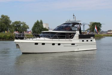 Altena FAMILY 126, Motorjacht  for sale by Sleeuwijk Yachting
