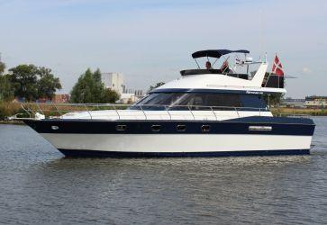 Neptunus 145 Sedan, Motorjacht Neptunus 145 Sedan te koop bij Sleeuwijk Yachting