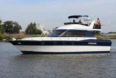 Neptunus 145 Sedan, Motorjacht  for sale by Sleeuwijk Yachting