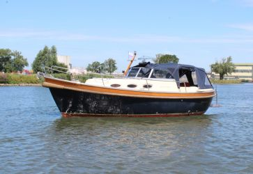 Antaris MK 825, Motorjacht Antaris MK 825 te koop bij Sleeuwijk Yachting