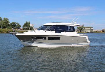Jeanneau NC 9, Motorjacht Jeanneau NC 9 te koop bij Sleeuwijk Yachting