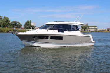 Jeanneau NC 9, Motorjacht  for sale by Sleeuwijk Yachting