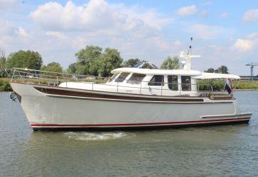 Tuna 40 Classico, Motorjacht Tuna 40 Classico te koop bij Sleeuwijk Yachting