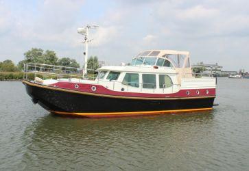 Linssen Dutch Sturdy 380 AC, Motorjacht Linssen Dutch Sturdy 380 AC te koop bij Sleeuwijk Yachting