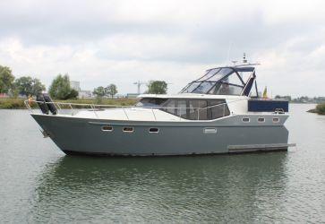 Vacance 11.20, Motorjacht Vacance 11.20 te koop bij Sleeuwijk Yachting