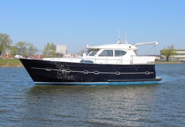 Elling E3, Motor Yacht Elling E3 te koop bij Sleeuwijk Yachting