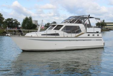 Atico 38, Motorjacht  for sale by Sleeuwijk Yachting