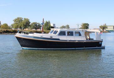 REGO 35 Standard, Motorjacht REGO 35 Standard te koop bij Sleeuwijk Yachting