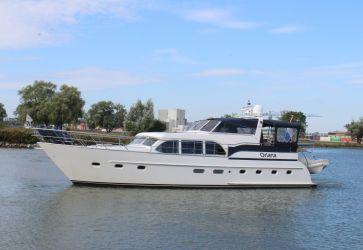 Van Der Heijden 1500 Dynamic, Motor Yacht Van Der Heijden 1500 Dynamic te koop bij Sleeuwijk Yachting